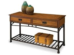 homelegance dining room furniture industrial console tables by