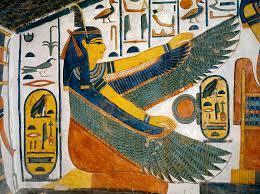 gods goddesses of ancient egypt ma at egyptian goddess of truth and balance