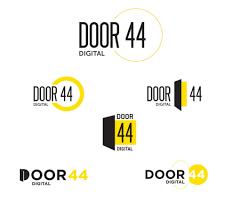 door logo design logos amp branding mel armstrong best pictures