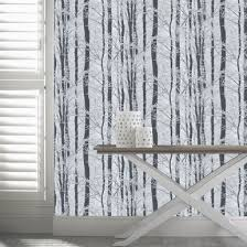 frosted wood silver wallpaper arthouse wallpaper lancashire