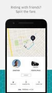 uber for android uber on android free captain droid