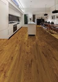 Golden Oak Laminate Flooring Golden Oak 150mm Hand Distressed U0026 Lacquered Tf07 Solid Wood Flooring