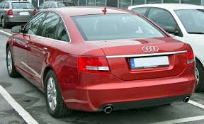 file audi a6 c6 20090221 rear jpg wikimedia commons