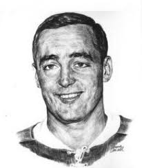 a portrait of the artist behind hockey hall u0027s famous faces