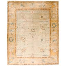 Oushak Rugs Reproduction 140 Best Area Rugs Images On Pinterest Carpets Rug Size Guide
