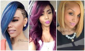 2017 weave hairstyles for black women bob hairstyles for black