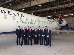 Psa Airlines Route Map by Pilotjobs Skywest Recruits Ten Atp Instructors Into Eip Program