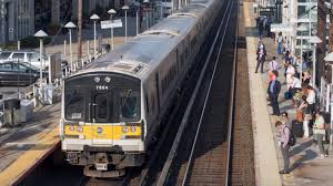 new lirr schedule changes on all branches take effect monday newsday