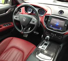 maserati ghibli red seat time 2014 maserati ghibli s q4 u2013 john u0027s journal on autoline