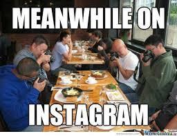 Meme Instagram - instagram by troll power meme center