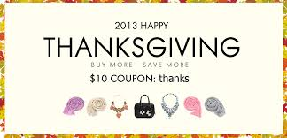 2013 dressvenus thanksgiving day promotions now open with