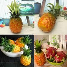 Pineapple Decoration Ideas Artificial Pineapple Decoration Fruit Page 2 Decoration Ideas