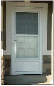 Pella Retractable Screen Door Screen Door U0026