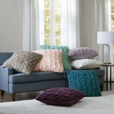 Decorative Pillows For Sofa by Throw Pillows Shop The Best Deals For Oct 2017 Overstock Com
