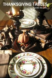 Thanksgiving Table Setting Ideas by 299 Best Easy Thanksgiving Images On Pinterest Thanksgiving