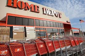 shopper de home depot de black friday home depot posts a 54 billion quarterly loss photos and images