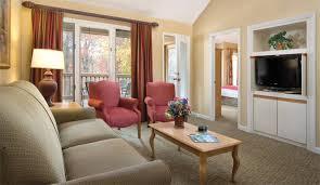 Wyndham Nashville One Bedroom Suite Rooms At Wyndham Resort At Fairfield Glade In Fairfield Glade