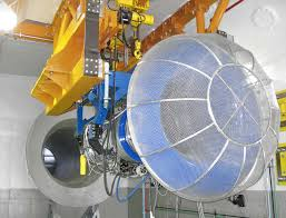 engine test cells and specialized test equipment cel aerospace
