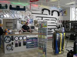 Truck Accessories Interior Showroom Photo Gallery At Prostyle Auto Car U0026 Truck Accessories