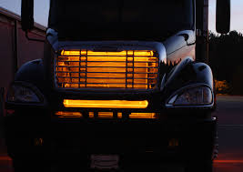 led lights for semi trucks truck lights led hommum com