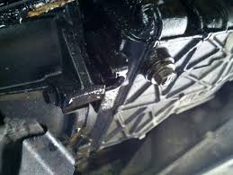 rear main seal leak need some help ranger forums the