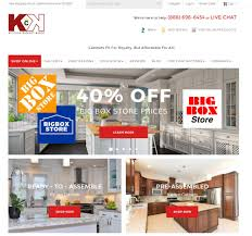 Top Rated Kitchen Cabinets Manufacturers Kitchen Cabinet Kings Rated 4 5 Stars By 765 Consumers