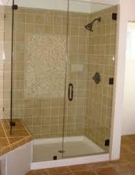 Custom Shower Door Glass Frameless Shower Doors Modern Glass Designs