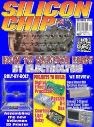 chip magazine silicon chip wikipedia
