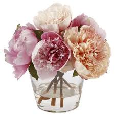 Peonies Flower Peony Flower Arrangements You U0027ll Love Wayfair