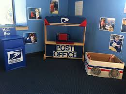 post office dramatic play dramatic play post office and plays