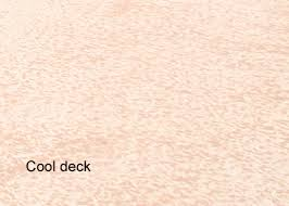 pool decking materials what are the choices