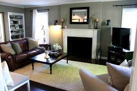 blue grey living room walls centerfieldbar com