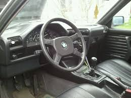 bmw 325i steering wheel vwvortex com fs ft 1990 bmw 325i e30 clean pics 2morrow