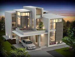 contemporary home plans and designs por ver fachadas mi casa architecture modern