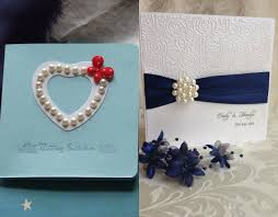 Invitation Cards Handmade - ideas to make handmade wedding invitation cards handmade4cards