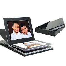 5 x 7 photo album matted 5 x 7 album image technique