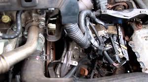 lexus is 220 diesel opinie toyota avensis 2 2 d4d youtube