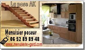 cuisiniste gard pose de cuisine dans le gard artisan menuisier poseur 06 43 74 83 97