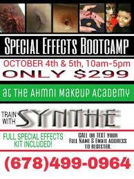 special effects makeup schools atlanta 8 best last certification classes of 2015 get certified images