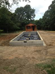 Tiny Houses On Foundations by Amish Cabin 14x40 Set And Foundation Mom Pinterest Cabin