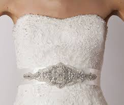 wedding dress belts wedding dress belts the one for your dress