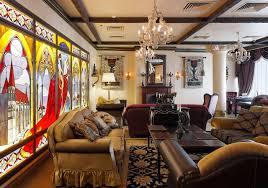 gothic style interior design ideas the gothic style