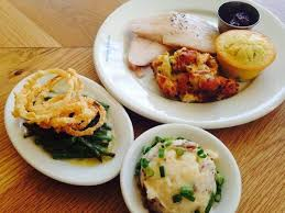 still in thanksgiving think tank mode check out these restaurants