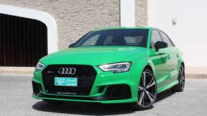 audi rs3 sportback for sale usa 2018 audi rs3 release date price and specs roadshow