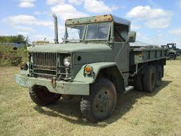 amc jeep truck the m35a2 page