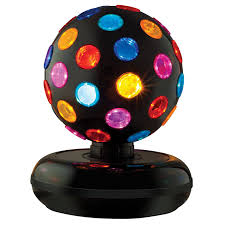 Colored Lights For Room by Amazon Com Lava The Original Multi Colored Disco Ball Toys U0026 Games