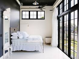 style industrial bedroom furniture design ideas and decor