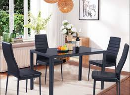 Walmart Kitchen Table Sets by Dining Room Modern Contemporary Dining Chairs Walmart Dining