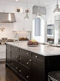 two tone kitchen cabinets brown 20 two tone kitchen cabinets ideas for beautiful kitchen