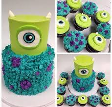 best 25 sully cake ideas on pinterest cake university sullivan